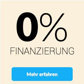 Mit der 0% Finanzierung einkaufen bei asgoodasnew