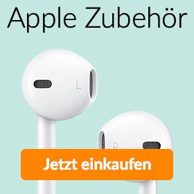 Apple Zubehör entdecken bei asgoodasnew