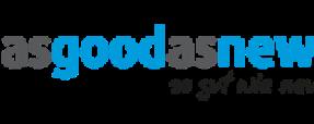 asgoodasnew electronics GmbH Logo