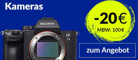 Kameras bei asgoodasnew entdecken!