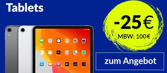 Apple iPads bei asgodasnew entdecken!