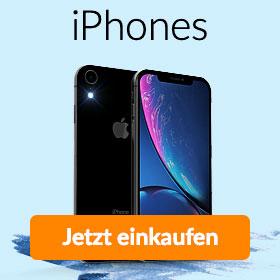 Apple iPhones bei asgoodasnew kaufen
