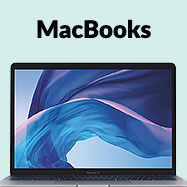 MacBooks kaufen
