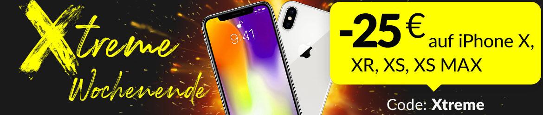 25 xtreme iphone