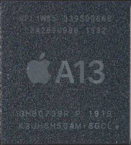 A13 Chip verbaut im iPhone 11 Pro Max kaufen bei asgoodasnew