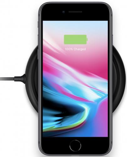 Erstklassige Batterieleistung beim iPhone 8 Plus von asgoodasnew