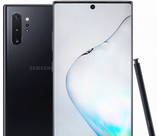 Galaxy Note 10 refurbished bei asgoodasnew kaufen