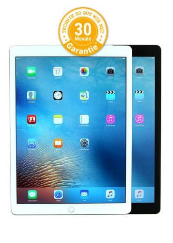 iPad Pro Finanzierung bei asgoodasnew mit Ratenkauf
