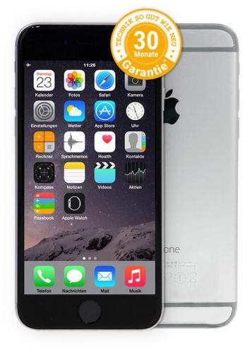 iPhone 6s bei asgoodasnew im Ratenkauf finanzieren