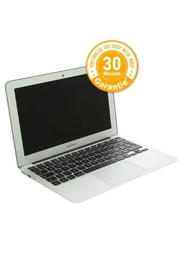 Macbook Air auf Raten bei asgoodasnew finanzieren