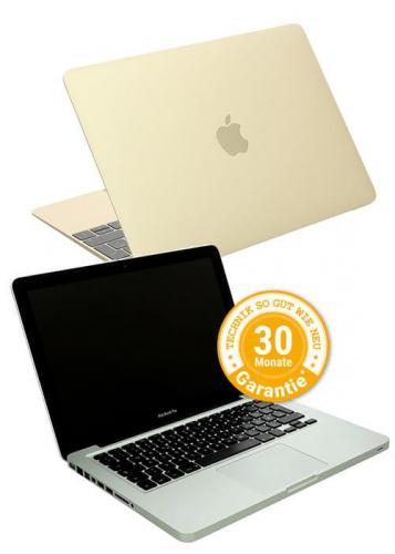 Macbook auf Raten kaufen bei asgoodasnew