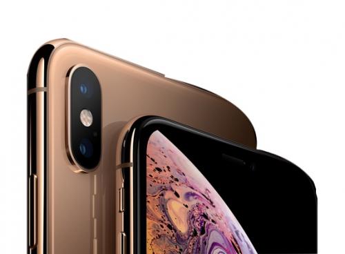 iPhone XS Max Dual Kamera bei asgoodasnew