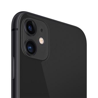 Dual-Kamera verbaut im iPhone 11, zu kaufen bei asgoodasnew
