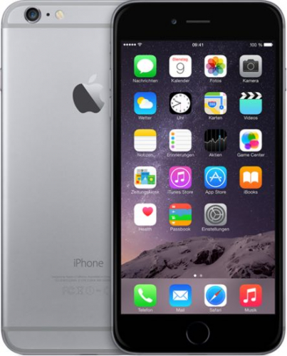 iPhone 6 Plus refurbished bei asgoodasnew kaufen