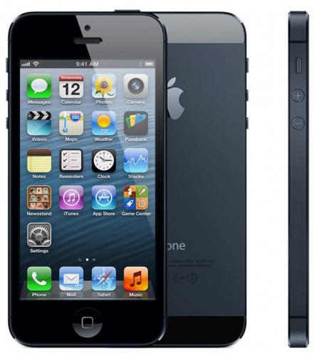 iPhone 5s kaufen bei asgoodasnew