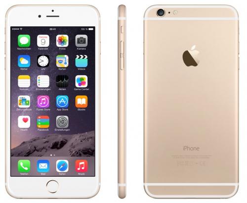 iPhone 6 Plus bei asgoodasnew kaufen