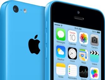 iPhone 5c bei asgoodasnew kaufen