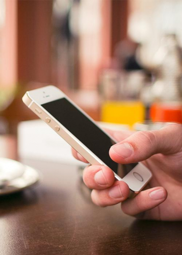 iPhone 5 als Ratenkauf bei asgoodasnew erwerben