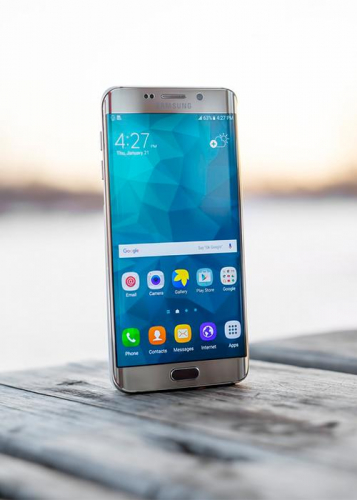 Samsung Galaxy S6 Edge bei asgoodasnew finanzieren
