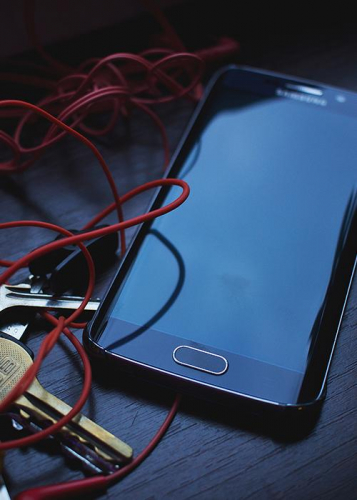 Samsung Galaxy S7 als Ratenkauf kaufen bei asgoodasnew